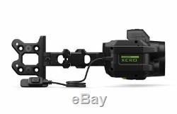NEW Garmin XERO A1 BOW Archery SIGHT RH Hunting Illuminated Rangefinder