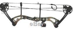 N E W Bear Apprentice Compound Bow Ist Edition 60 lbs