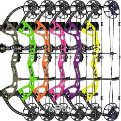 New Bear Cruzer Lite Youth Bow 5-45 LB Complete Ready To Hunt Right Hand