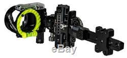 New CBE Engage Hybrid 1 Pin Hunting Sight Right Hand. 019 Pins