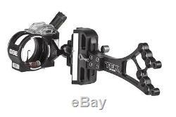 New CBE Tek Hybrid Direct Mount 1 Pin Hunting Sight Left Hand. 010 Pin
