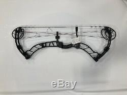 Obsession Turmoil Compound Hunting Bow