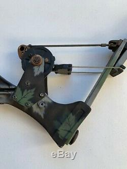 Oneida Aero Force X80 Eagle Fish Hunting Bow 50-70lb Med Draw Archery Sport