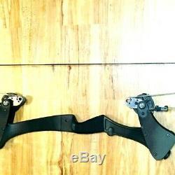 Oneida Eagle T3 Bow Fish Hunt Rh 30-50-70 Lb 29-31 Medium Draw Excellent