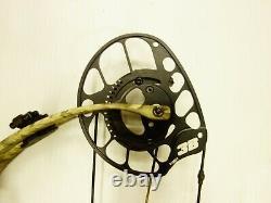 PSE Archery Drive XL 3B 26.5- 32 RH 60# 70# Mossy Oak Country NEW