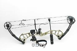 PSE Archery Stinger Extreme RTS Right Handed Camo Compound Bow
