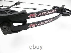 PSE Archery Stinger X Right-Handed Compound Hunting Bow