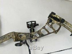 PSE Brute Force Lite Compound Hunting Bow