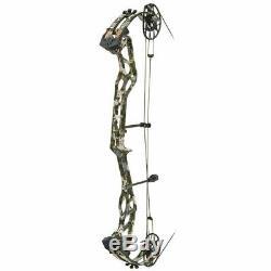 PSE Evoke 35 SE Cam Hunting Bow 29-65 Kuiu Verde Right Hand