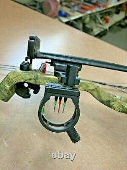 PSE RTS Brute Force RH Compound Bow Ready To Hunt With Free Shipping