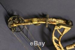 PSE Stinger 3G RH Compound Hunting Bow E1