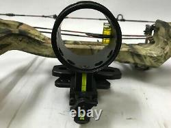 PSE XFORCE REVENGE PRO SERIES COMPOUND HUNTING ARCHERY BOW 24.5-30 40-70lbs