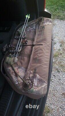 Pearson Hunting Bow