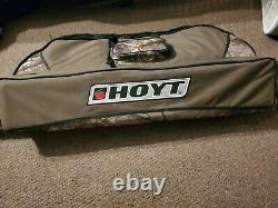 Pre-Owned Hoyt USA XT-1000 Compound Bow
