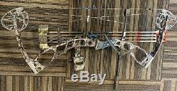 Prime G5 Bow