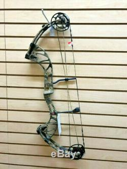 Pse Drive X DM Compound Hunting Bow Bare Bow Ladies Bow