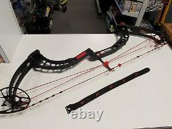 Pse Full Throttle Archery / Hunting Bare Bow 45-60 Lb 29 Inch Draw Free Ship
