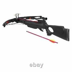 Spider 150 lbs Compound Hunting Crossbow Deer Target Range Archery New Other