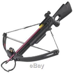Spider Maximum Power 150LBS Compound Hunting Archery Crossbow