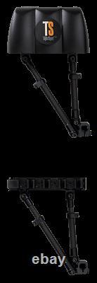 Tight Spot Pivot 2.5 Unrivaled Adjustability 2-Piece Premium Bow Hunting Quiver