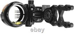 Tru Ball Axcel Rheotech HD 5 Pin Hunting Sight. 010 Pins