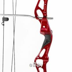 XtremepowerUS Compound Bow 30-55 Lbs 24 to 29.5 Archery Hunting Equipment