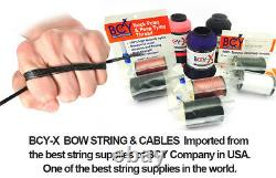 19-30 15-70lb Ibo 320fps Snow Camo Compound Bow Set String Arrows Hunting