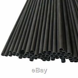 30 Carbone Pur Tir À L'arc Flèche D'arbre Id6.2mm Sp400 Composé Chasse À L'arc Recurve