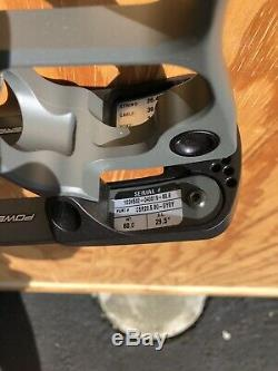 Arc À Poulies Gris Prime Logic Ct3 Recon 2019 Chasse 29.5 80 Lb