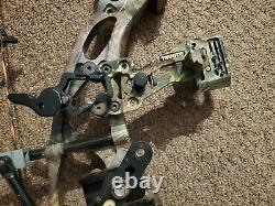 Arc Composé Hoyt USA Xt-1000 Pré-possédé