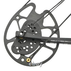 Archery Compound Bow Arrows Set 30-70lbs Right Hand Outdoor Hunting Shoot 320fps Archery Compound Bow Arrows Set 30-70lbs Right Hand Outdoor Hunting Shoot 320fps Archery Compound Bow Arrows Set 30-70lbs Right Hand Outdoor Hunting Shoot 320fps Archery