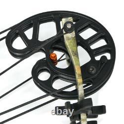 Archery Compound Bow Triangle De Chasse À La Pêche À L'arc Catapulte À Double Usage