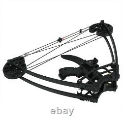 Archery Triangle Compound Bow Right Left Hand Hunting Shoot Competition 50lbs Archery Triangle Compound Bow Right Left Hand Hunting Shoot Competition 50lbs Archery Triangle Compound Bow Right Left Hand Hunting Shoot Competition 50lbs Archery