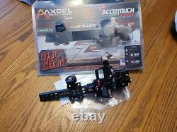 Axcel Accutouch Carbon Target Hunting Sight