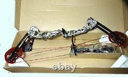Barnett Vortex Hunter Extreme Compound Bow Frais Du Fabricant