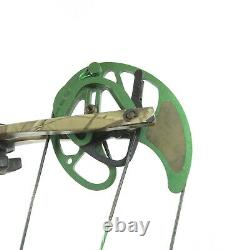 Bear Archery Instinct Compound Men's Hunting Bow Rh, 70lbs. 28 Tirage