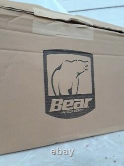 Bear Factory Cruzer G2 Prêt À Chasser Rh70 Compound Bow