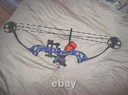 Bowfishing Bow Pse Bow Fishing Reel Carp Gar Fishing Bow Compound Bow Hunting
