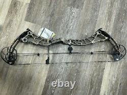 Bowtech Realm X Arc De Chasse Composé 25 À 31 Main Droite 60# À 70 #