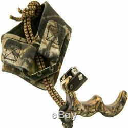 Chasse Tir À L'arc Scott Longhorn Hex Aide Sortie Pour Bows Composés