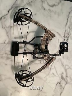 Chirico Archery Highlander Crossbow Archery Slingshot Style Chasse Bow