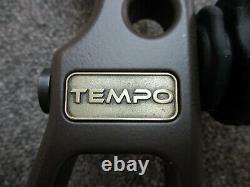 Elite Tempo Droit À La Main 50 # 60 # Ou 60 # 70 # Hunting Bow 27½ À Composé 31