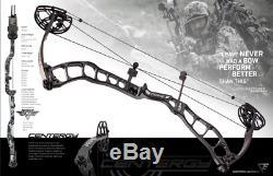 G5 Prime Centergy 26 À 31 Rh 50 # 60 # Chasse À L'arc + Gratuit Strings For Life