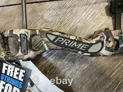 G5 Prime Logic 29 Gauche 50# À 60# Arc De Chasse Composé