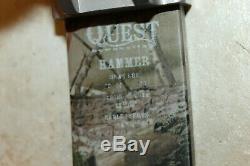 G5 Quête Marteau Handed Droit Lb Composé 60-70 Chasse À L'arc Realtree