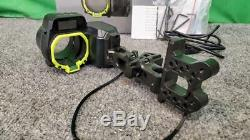 Garmin Xero A1i Chasse À L'arc Angle Compensation Trouver Bow Sig Range (ss2040883)