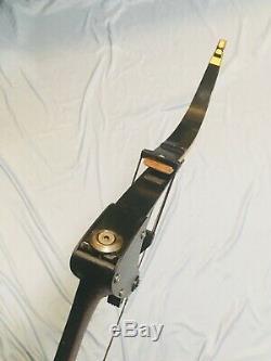 Green Arrow Noir Oneida Eagle Hunt De Pêche À La Pêche À Droite 30-45 Lbs 28 31draw