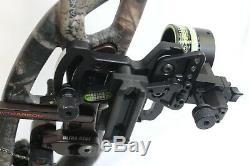 Hoyt Carbon Element G3 Bow 28 Tirage Au Sort 55 Lbs. Dessiner Poids En Hunt