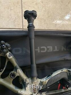 Hoyt Carbon Rx-3 Prêt Pour Le Kit De Chasse