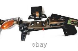 Hoyt Compound Compound Bow 70 # Bow Caisse 4 Flèches